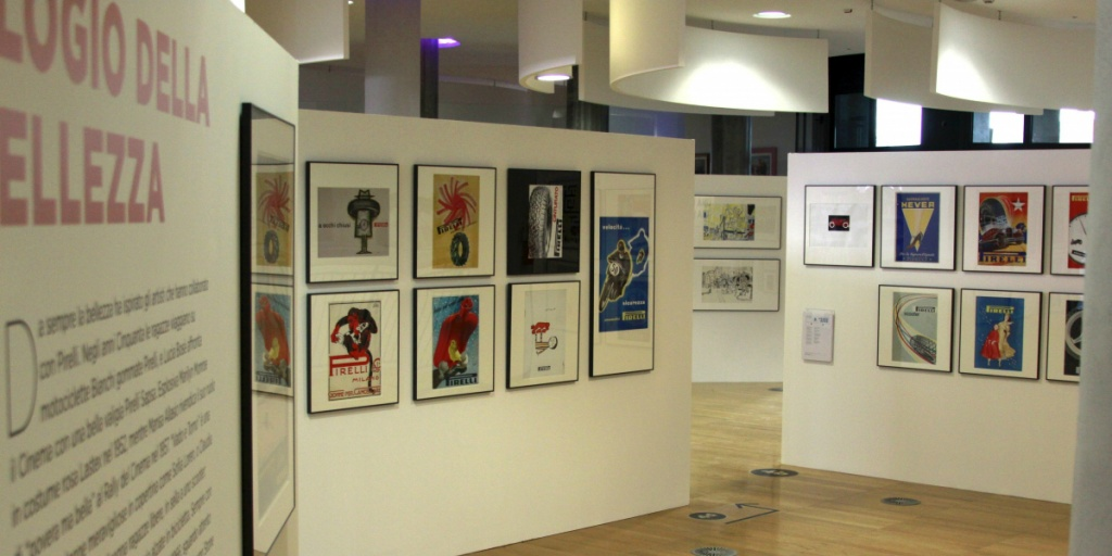 Pirelli in 100 Pictures exhibition pic.2.JPG