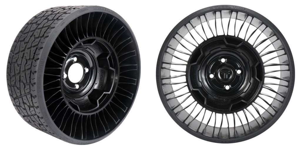 michelin x tweel turf airless tire for golf carts.jpg