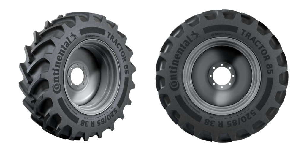 Continental Tractor85 agrocultural tire.png