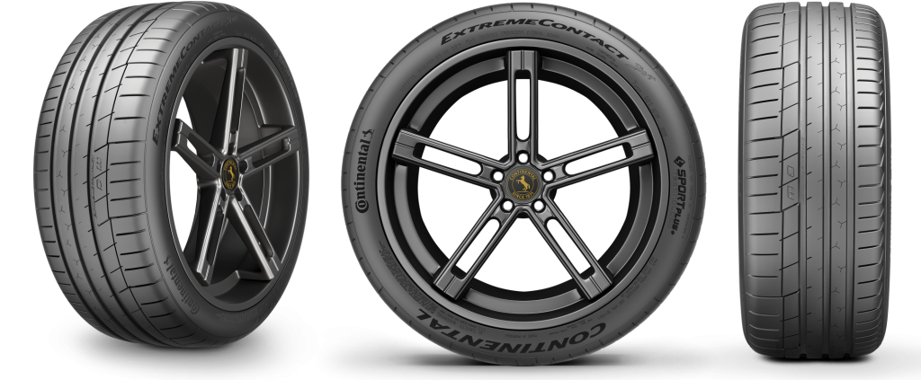 Continental ExtremeContact Sport UHP tire.png