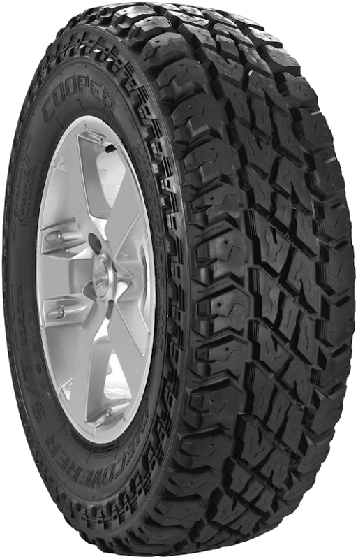 Cooper Discoverer ST MAXX POR off-road tire.png