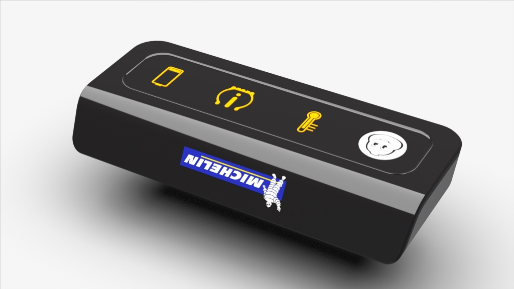 Michelin tyre pressure management system - Receiver.jpg