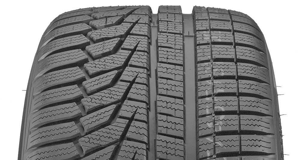 Какие зимние шины выбрать, чтобы ездить круглый год