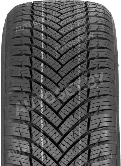 IMPERIAL All Season Driver 215/65R17 99 V