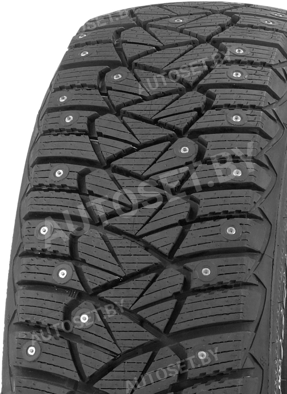 Зимняя шина GOODYEAR UltraGrip 600 – вид 1