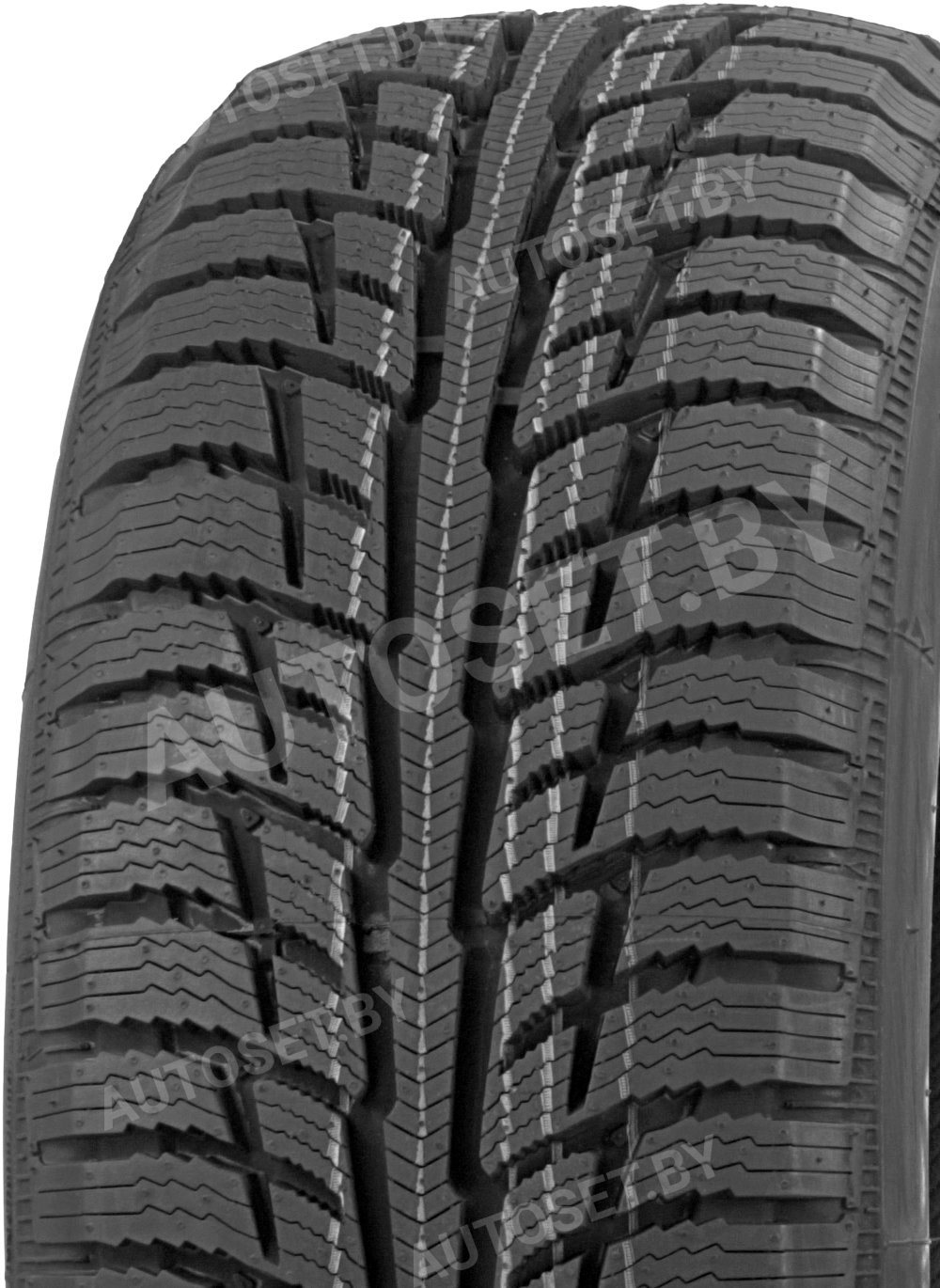 Зимняя шина BFGOODRICH Winter T/A KSI – вид 1
