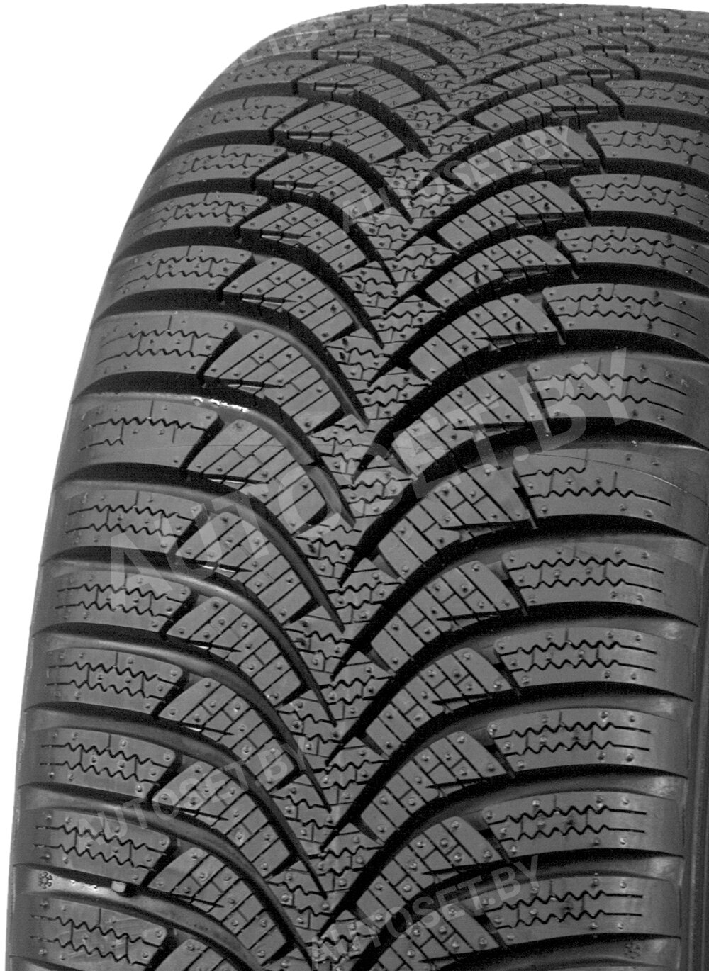Зимняя шина HANKOOK Winter icept RS2 W452 – вид 1