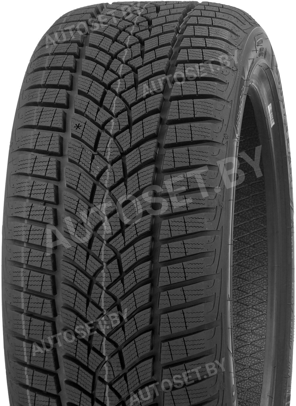 Зимняя шина GOODYEAR UltraGrip Performance+ – вид 2
