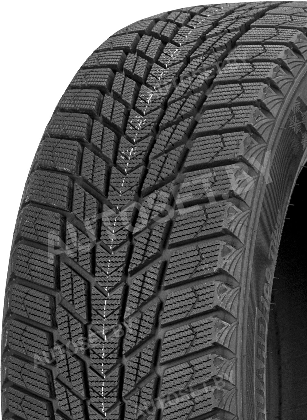 Зимняя шина ROADSTONE Winguard Ice Plus – вид 1