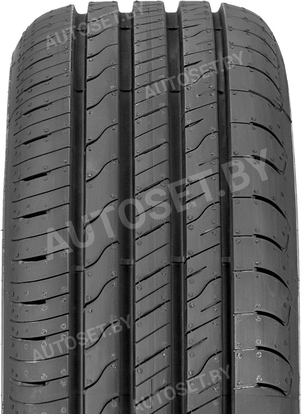 Летняя шина GOODYEAR EfficientGrip Performance 2