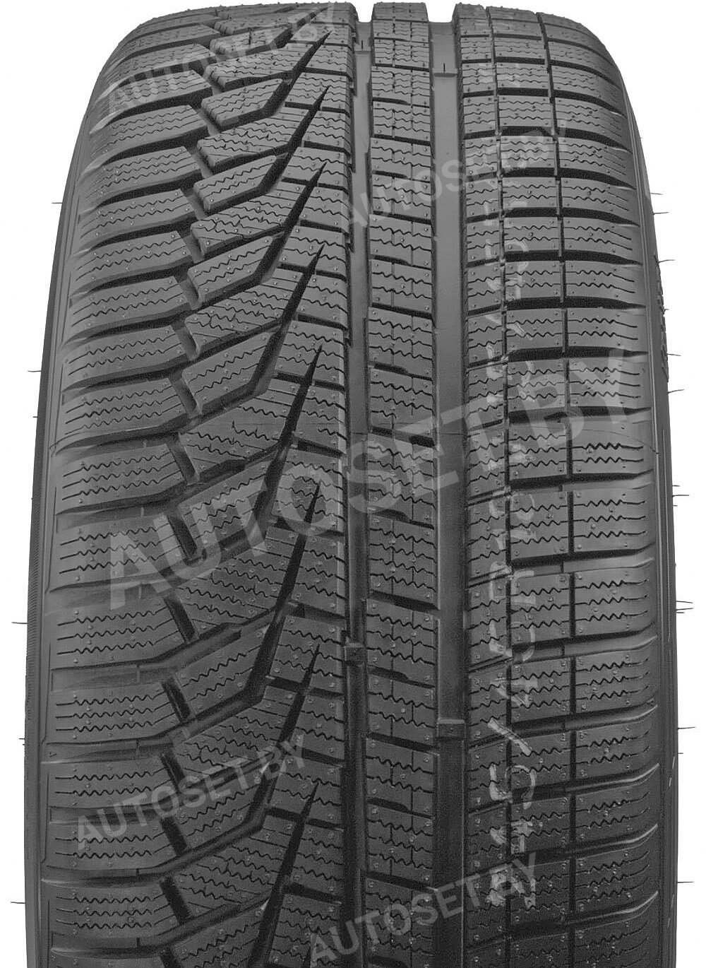 Зимняя шина HANKOOK Winter icept evo2 W320