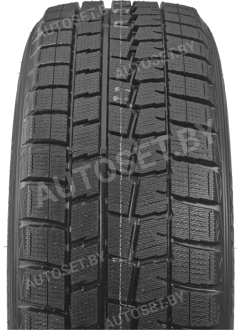 Зимняя шина DUNLOP Winter Maxx WM01