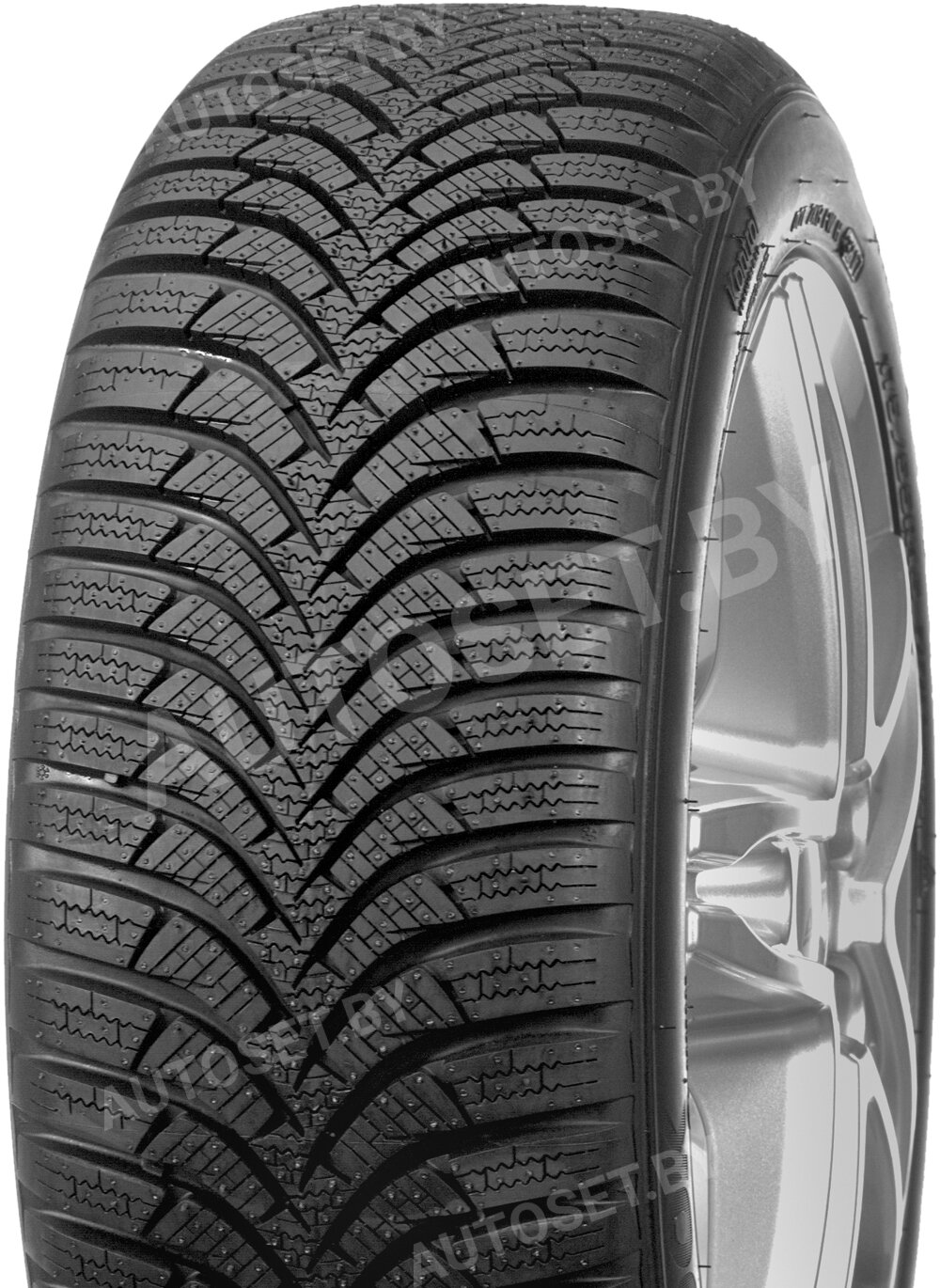 Зимняя шина HANKOOK Winter icept RS2 W452 – вид 2