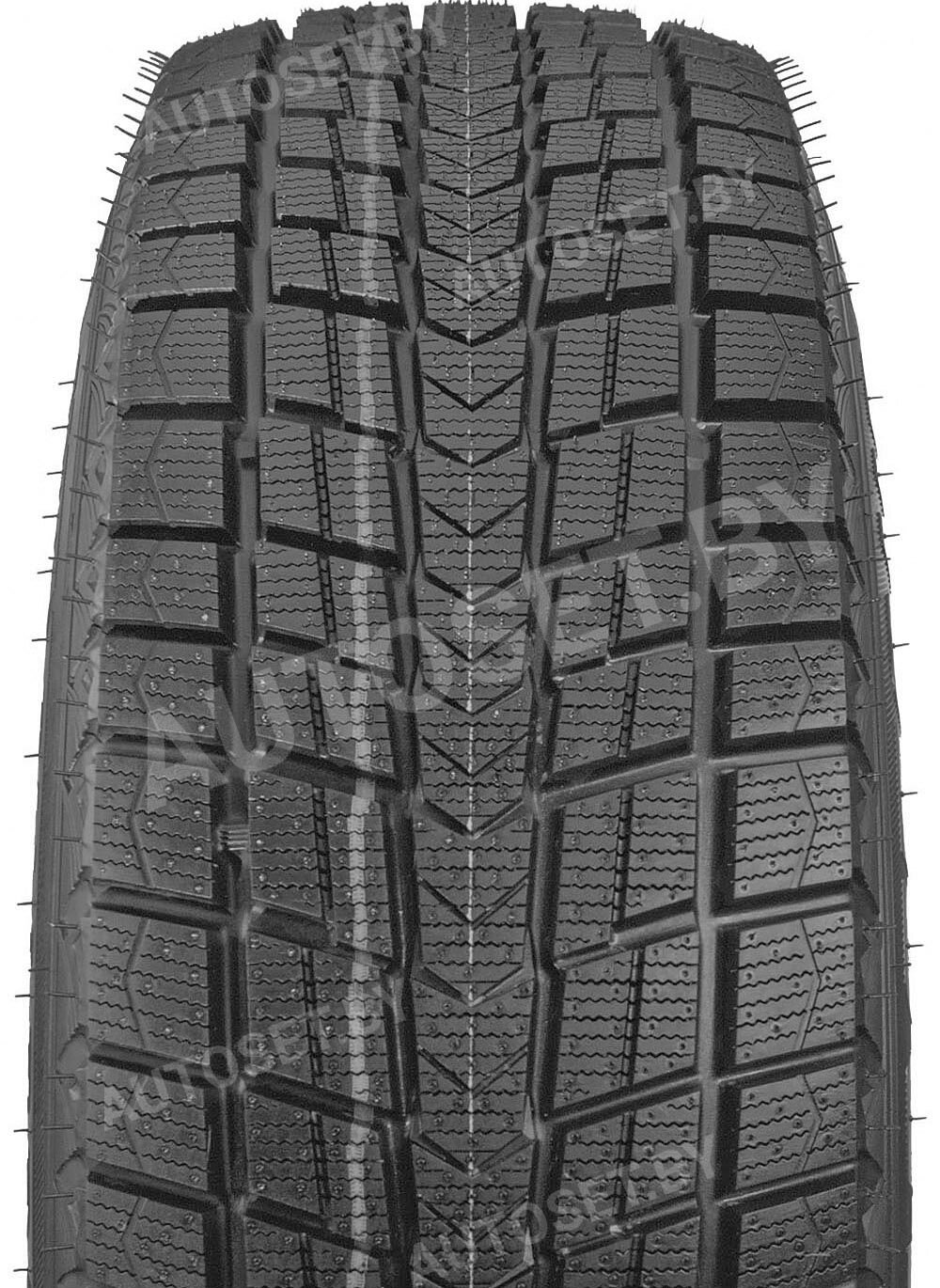 Зимняя шина ROADSTONE Winguard Ice SUV