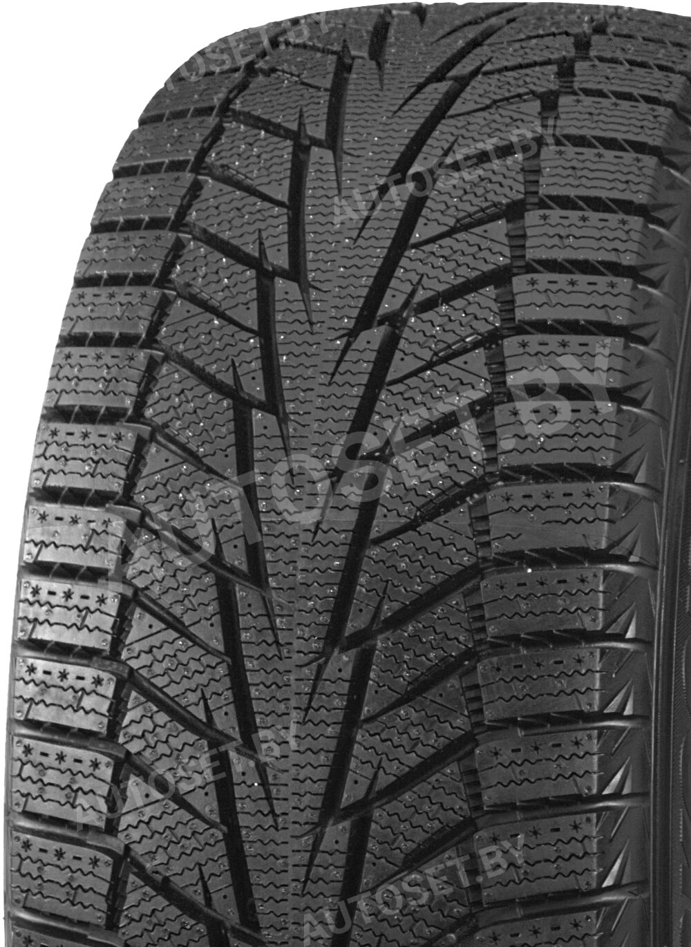 Зимняя шина HANKOOK Winter icept iZ2 W616 – вид 1