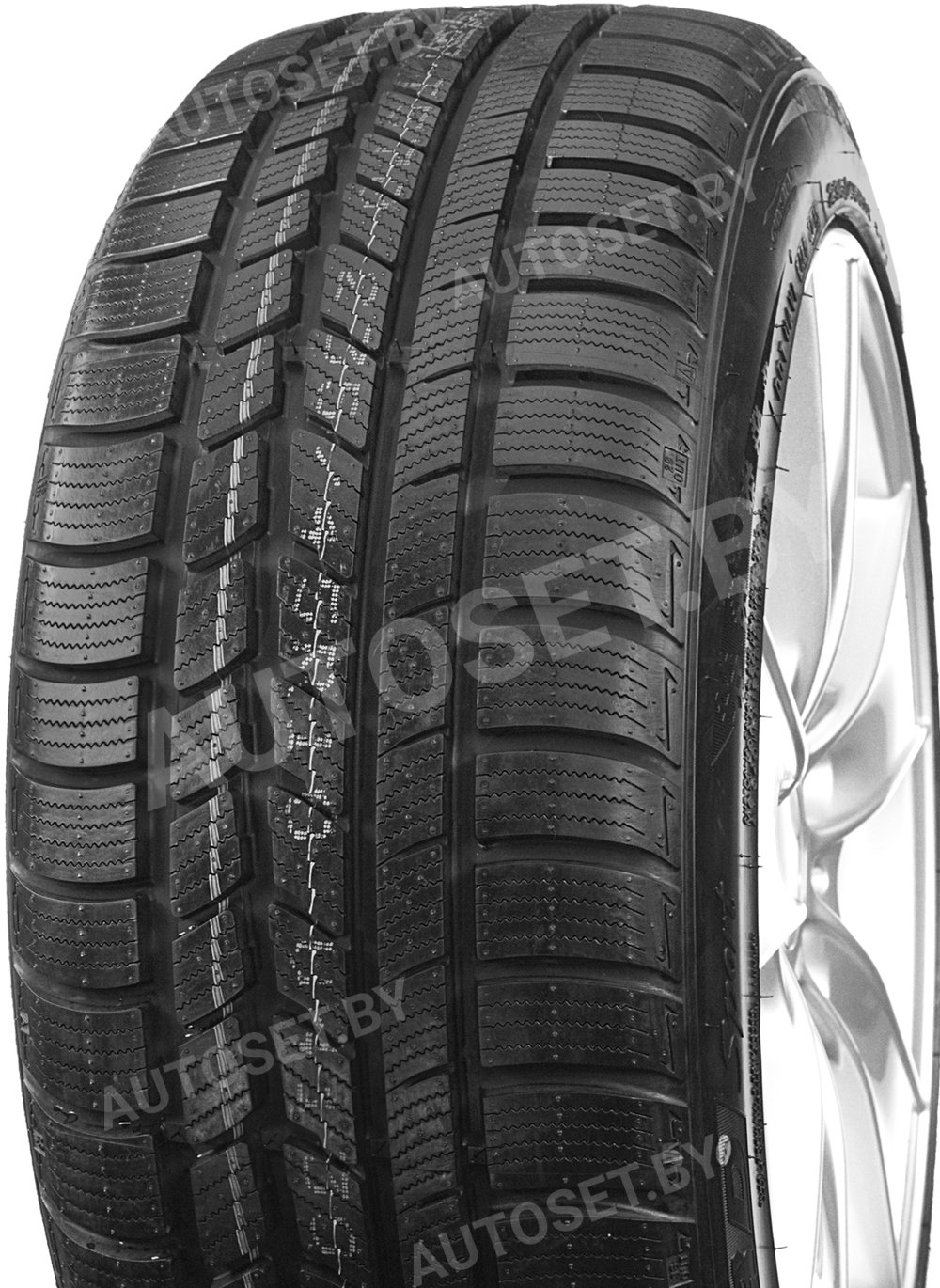 Зимняя шина ROADSTONE Winguard Sport – вид 2