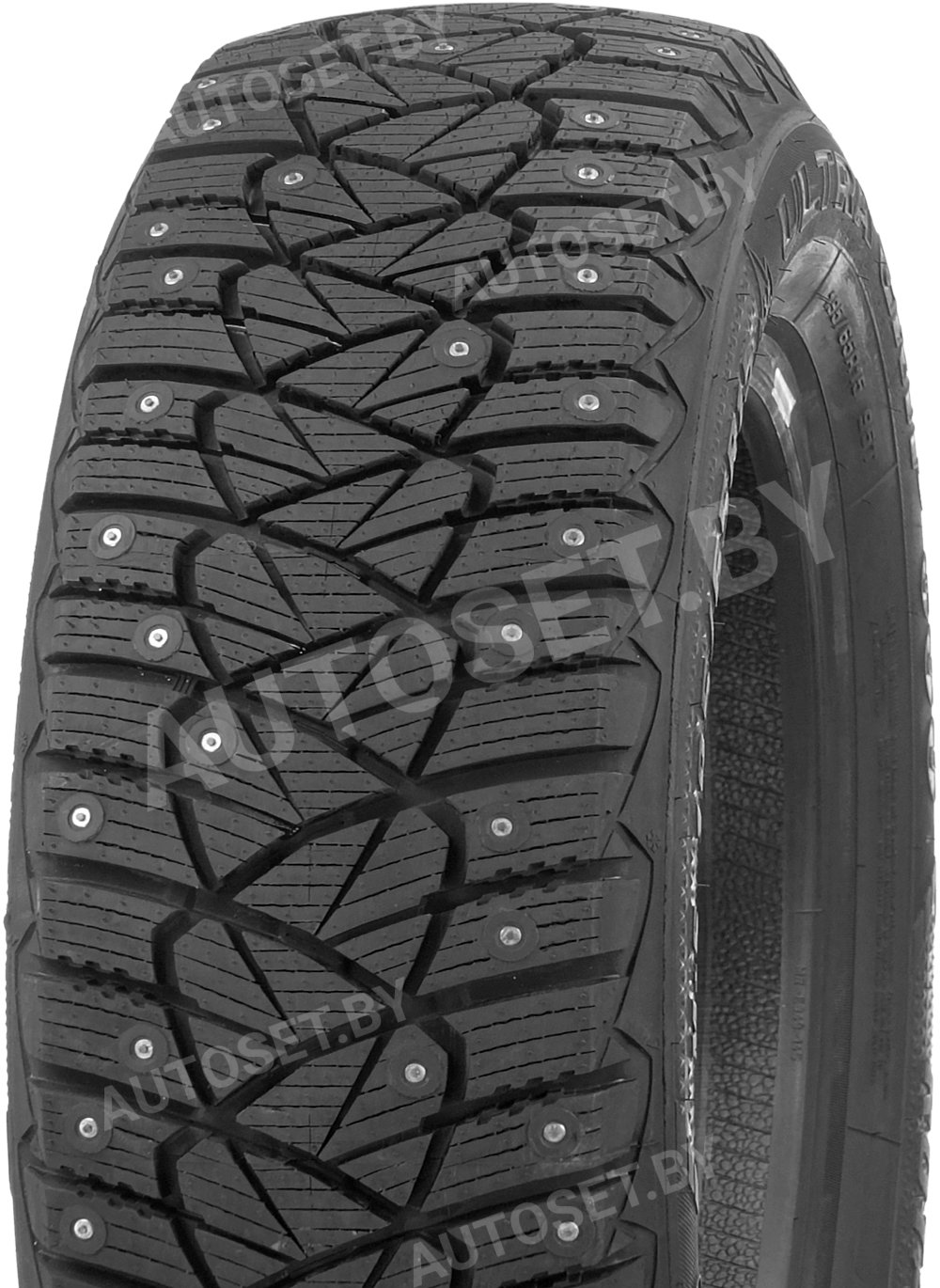 Зимняя шина GOODYEAR UltraGrip 600 – вид 2