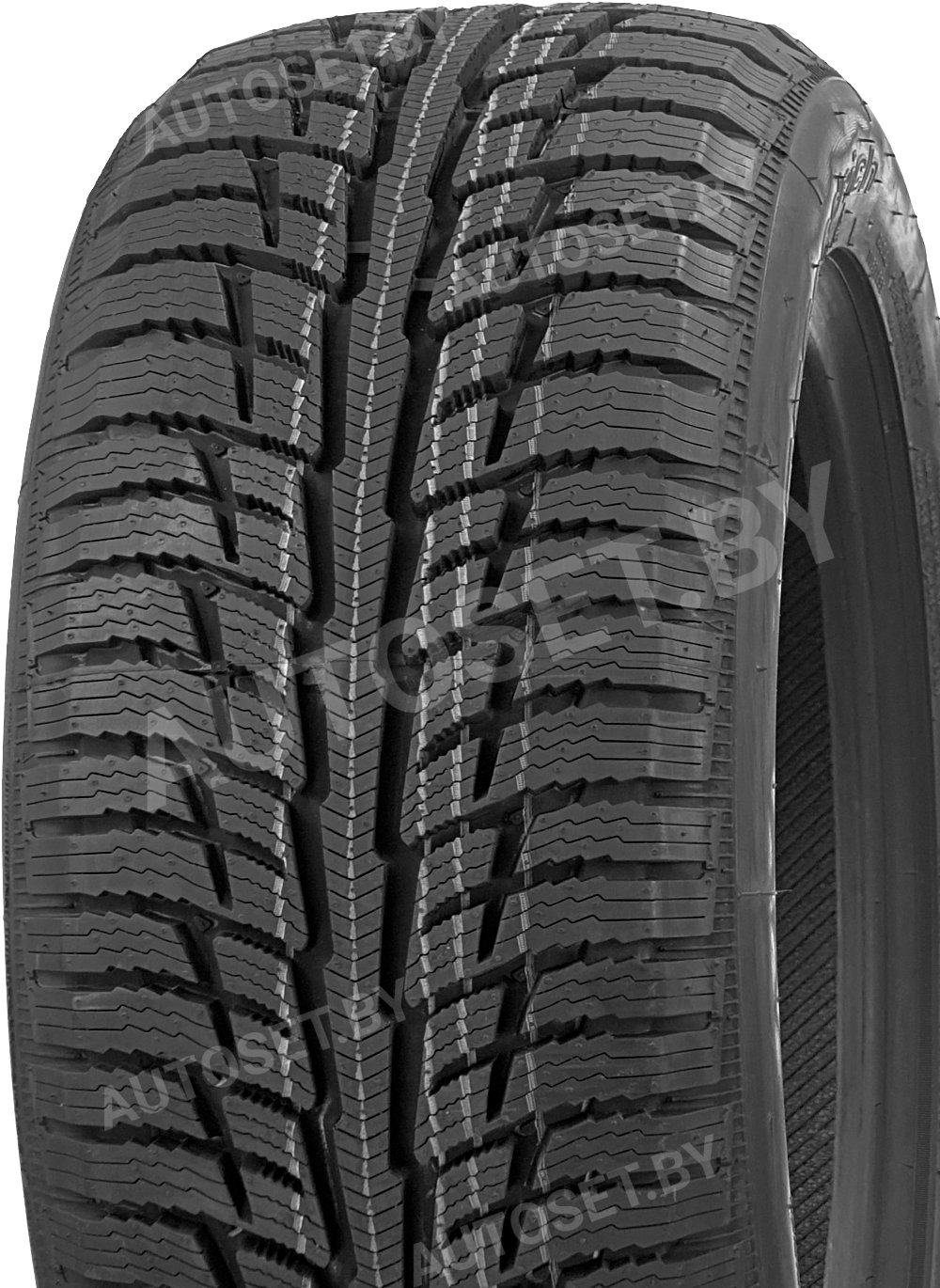Зимняя шина BFGOODRICH Winter T/A KSI – вид 2