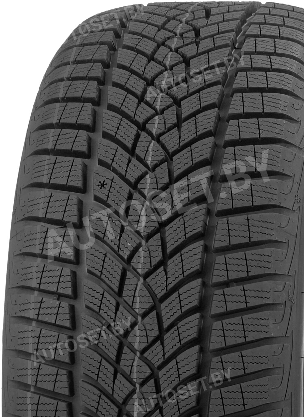 Зимняя шина GOODYEAR UltraGrip Performance+ – вид 1