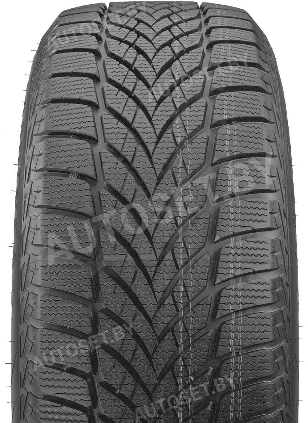 Зимняя шина GOODYEAR UltraGrip Ice 2