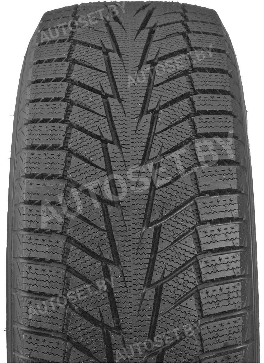 Зимняя шина HANKOOK Winter icept iZ2 W616