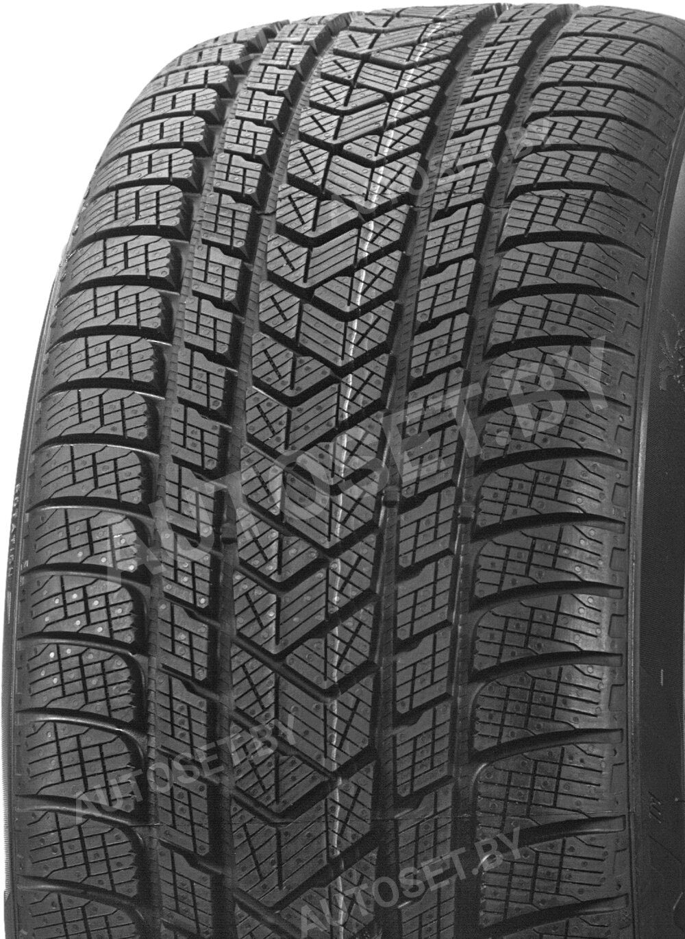 Зимняя шина PIRELLI Scorpion Winter – вид 1