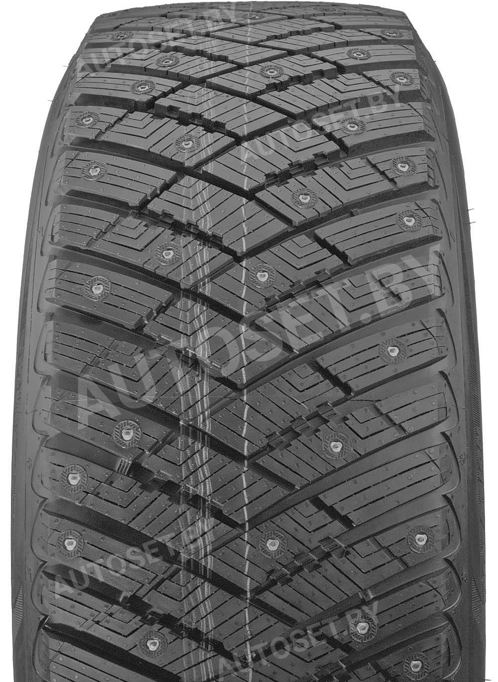 Зимняя шина GOODYEAR UltraGrip Ice Arctic