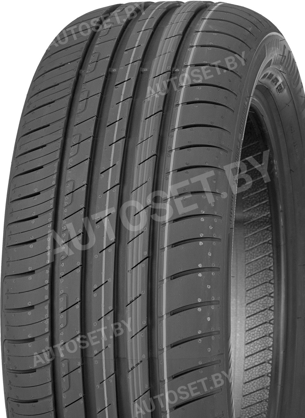 Летняя шина GOODYEAR EfficientGrip Performance – вид 2