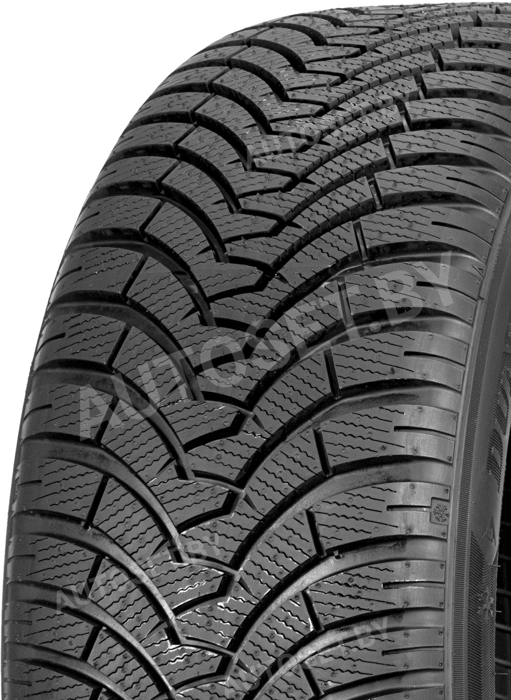 Зимняя шина DUNLOP SP Winter Sport 500 – вид 1