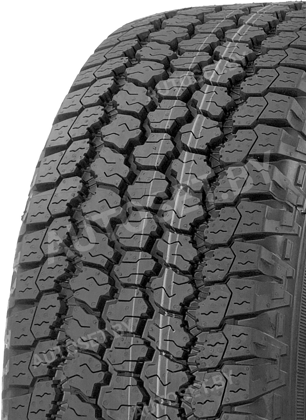 Всесезонная шина GOODYEAR Wrangler All Terrain Adventure – вид 1