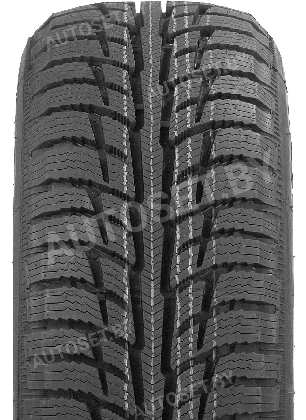 Зимняя шина BFGOODRICH Winter T/A KSI