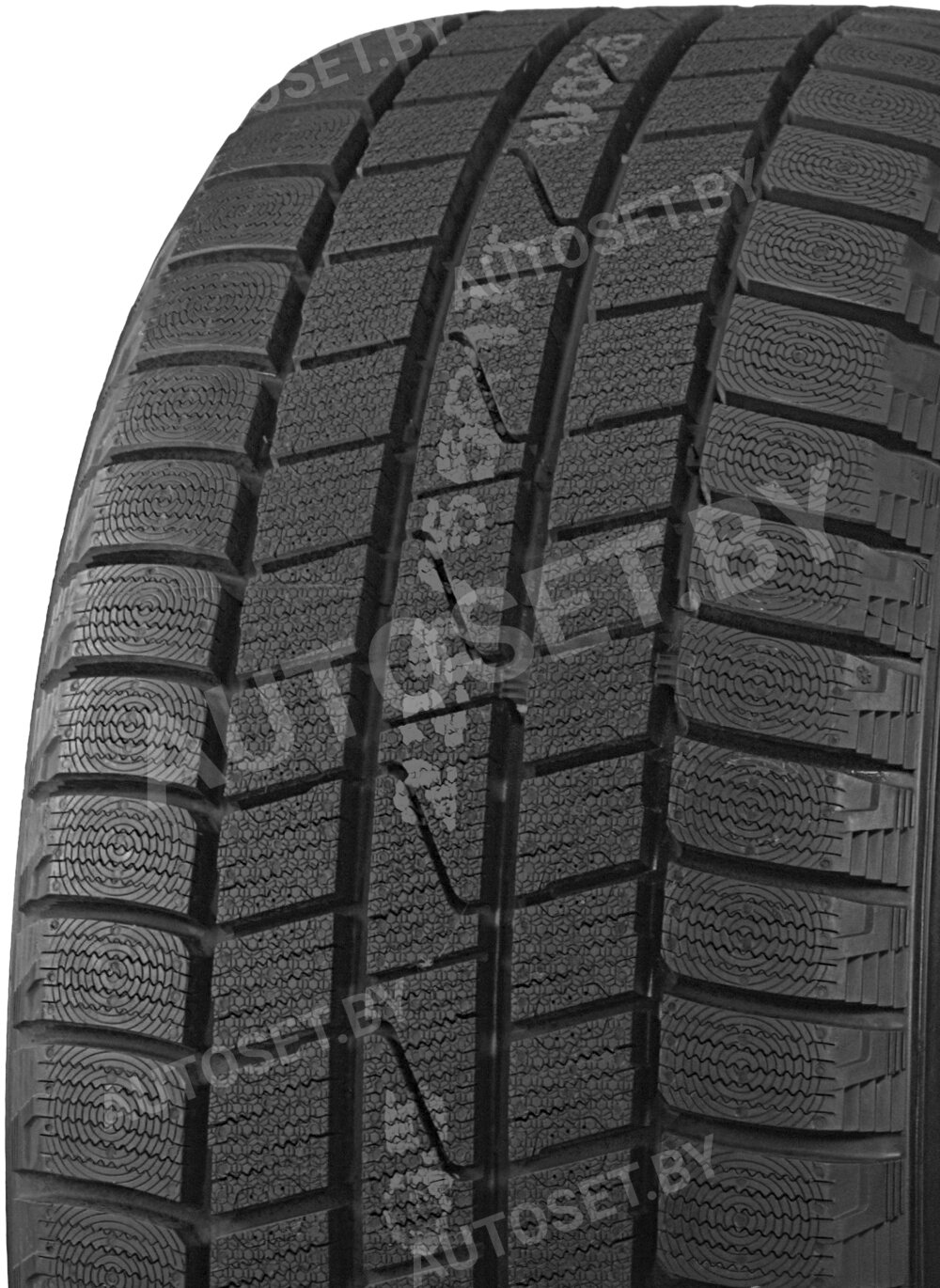 Зимняя шина HANKOOK Winter icept iZ W606 – вид 1