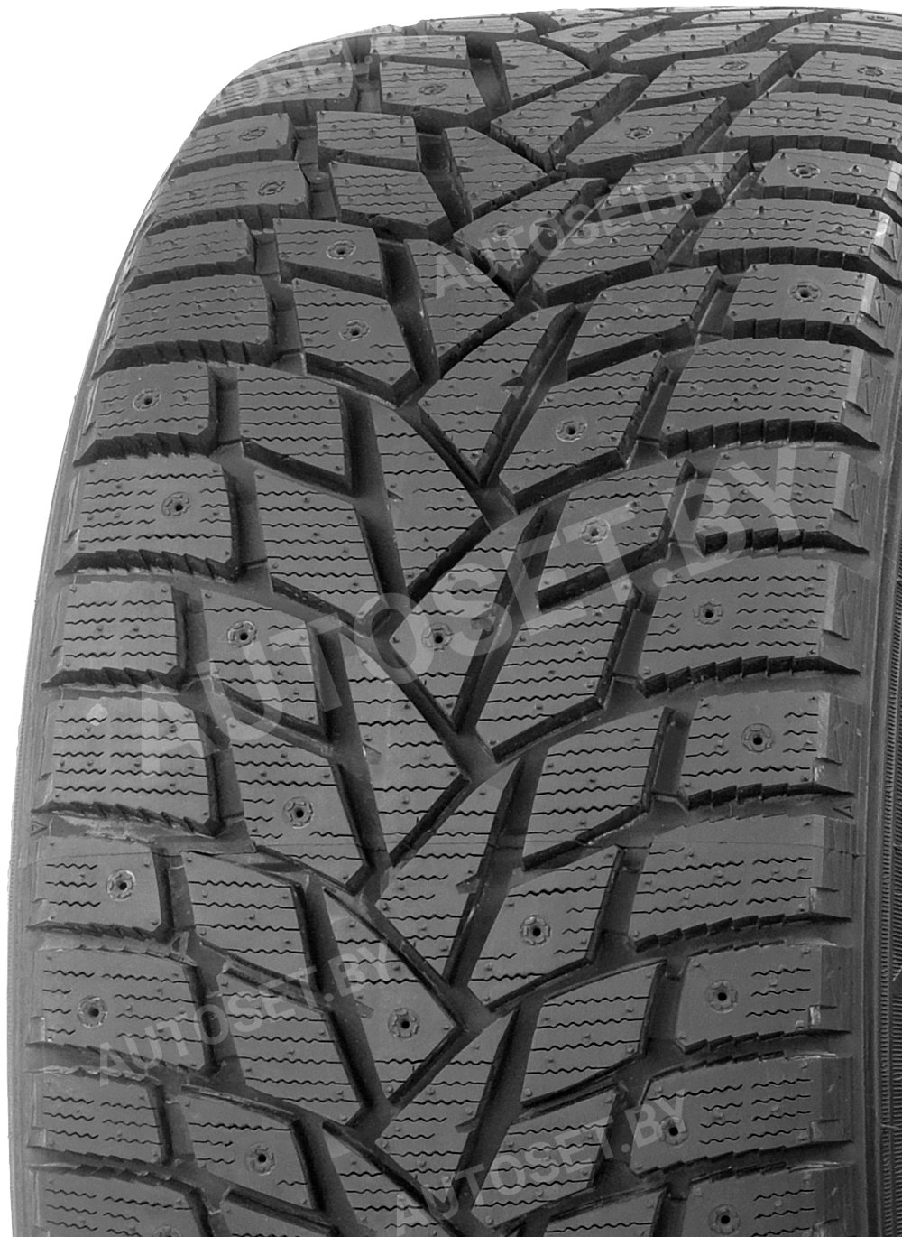 Зимняя шина DUNLOP SP Winter Ice02 – вид 1