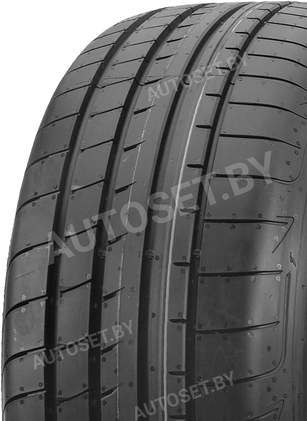 Летняя шина GOODYEAR Eagle F1 Asymmetric 3 SUV – вид 1