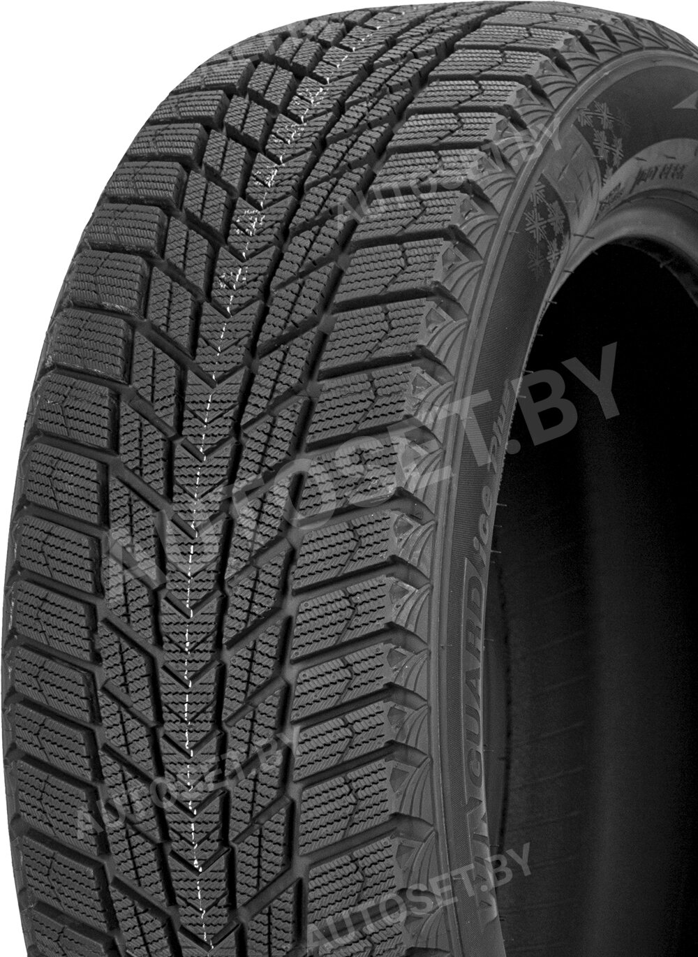 Зимняя шина ROADSTONE Winguard Ice Plus – вид 2
