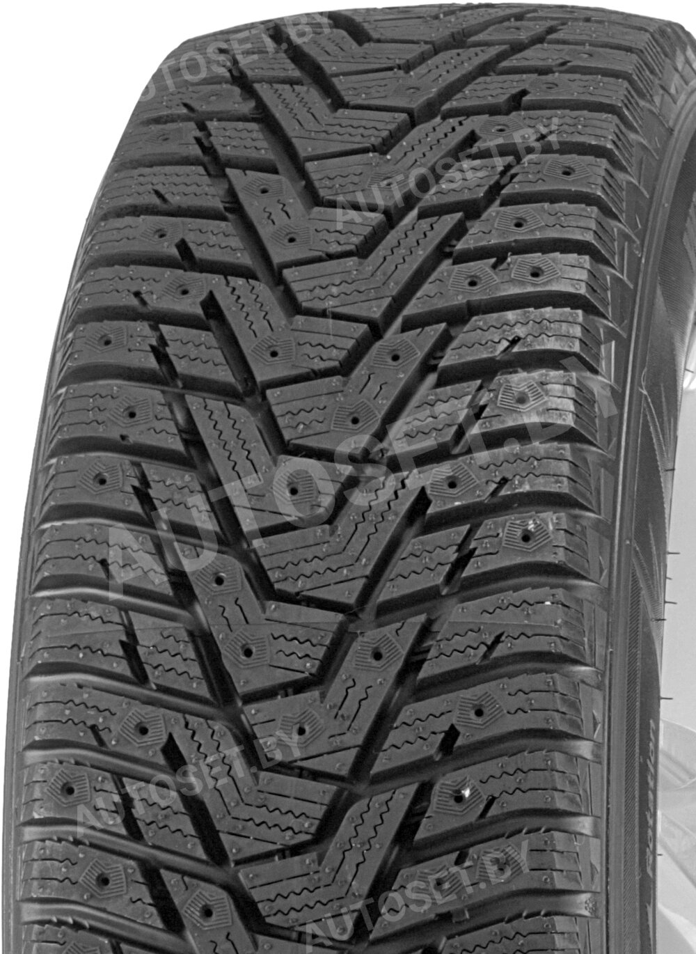 Зимняя шина HANKOOK Winter iPike RS2 W429 – вид 1