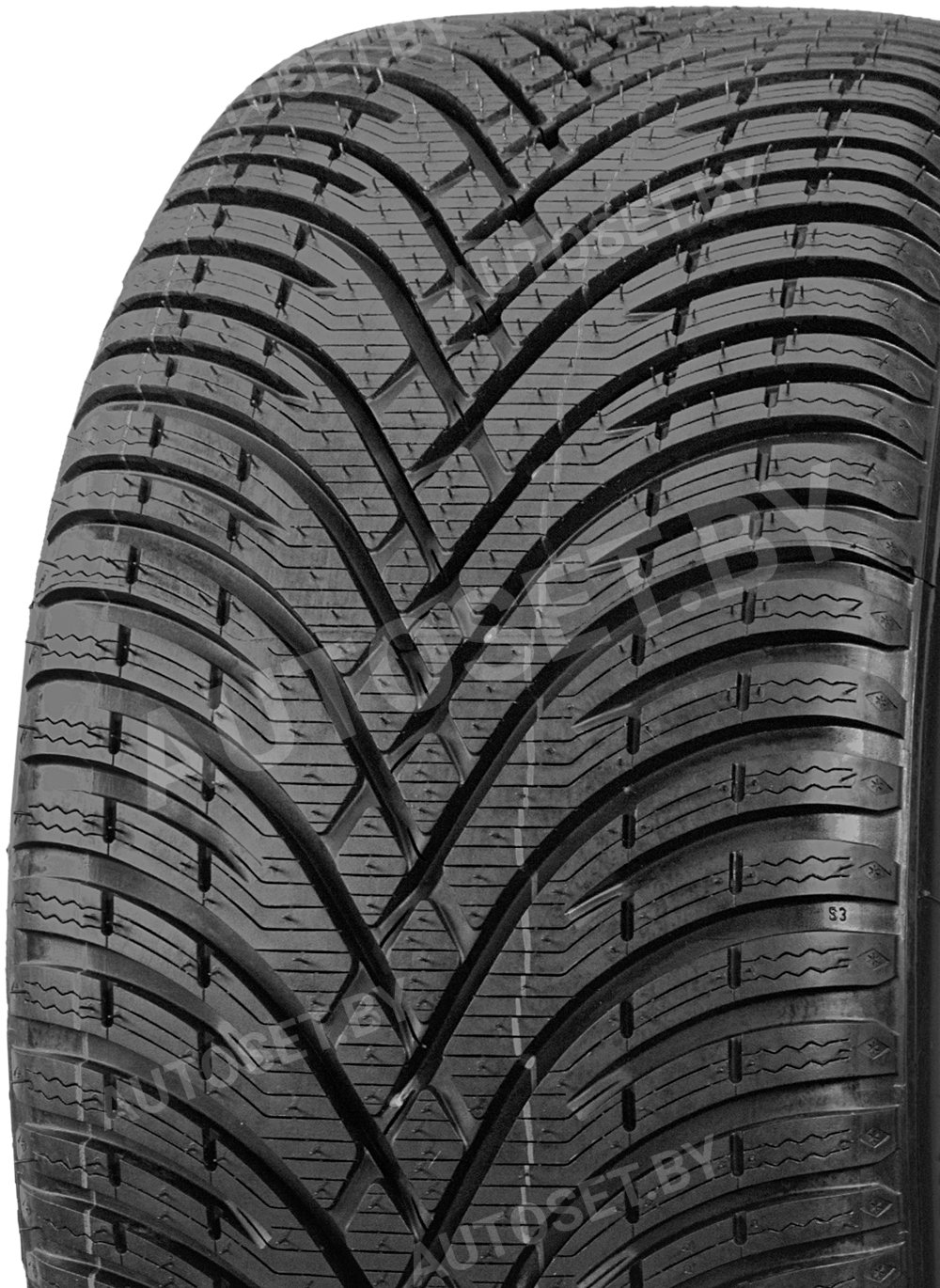 Зимняя шина BFGOODRICH g-Force Winter 2 – вид 1