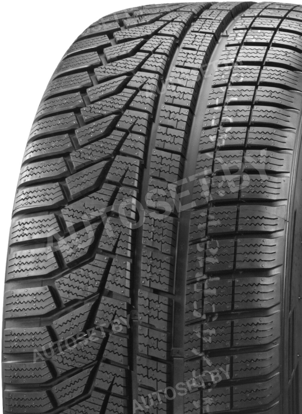 Зимняя шина HANKOOK Winter icept evo2 W320 – вид 1