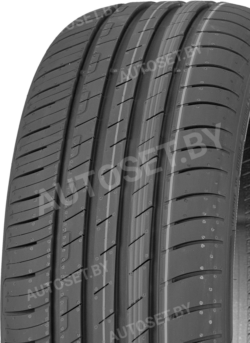 Летняя шина GOODYEAR EfficientGrip Performance – вид 1