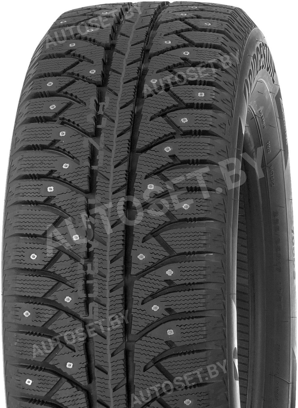 Зимняя шина BRIDGESTONE Ice Cruiser 7000S – вид 2