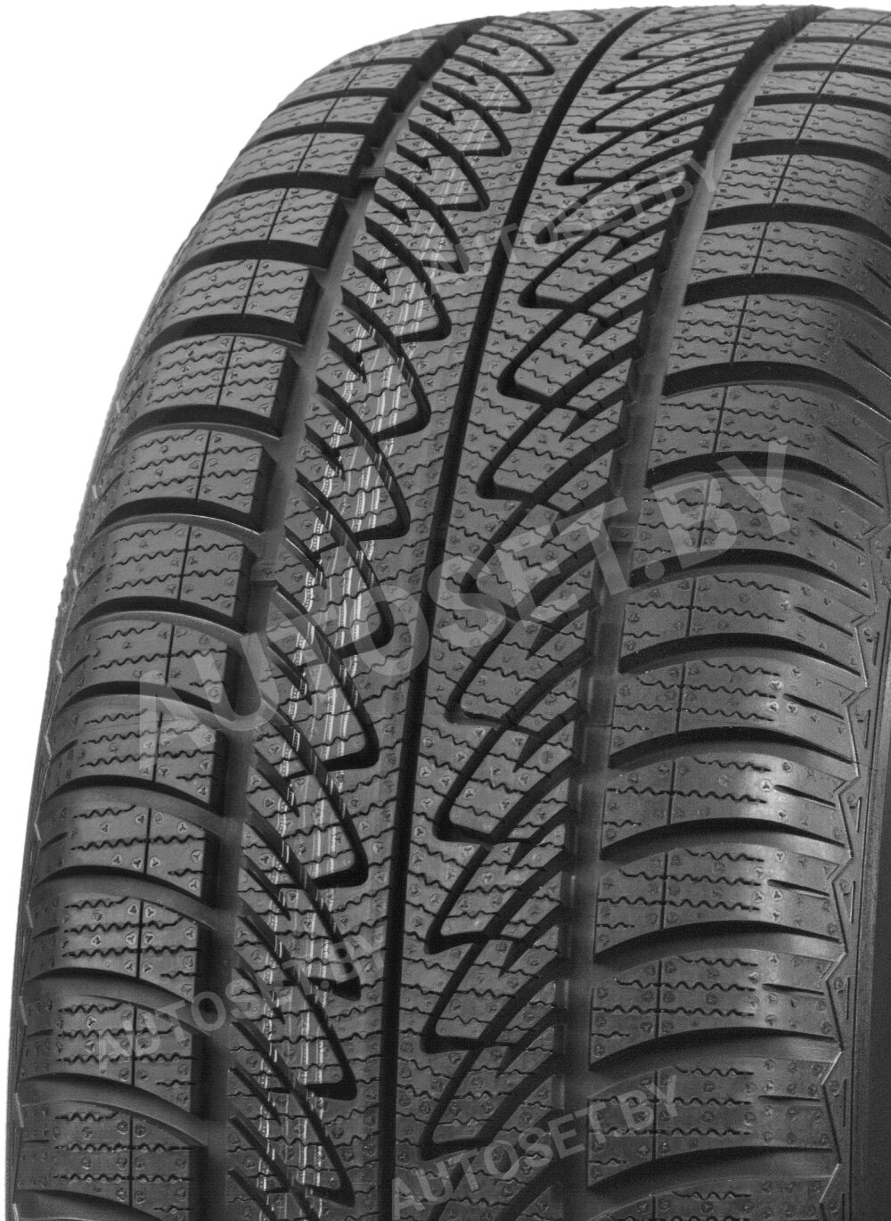 Зимняя шина GOODYEAR UltraGrip 8 Performance – вид 1