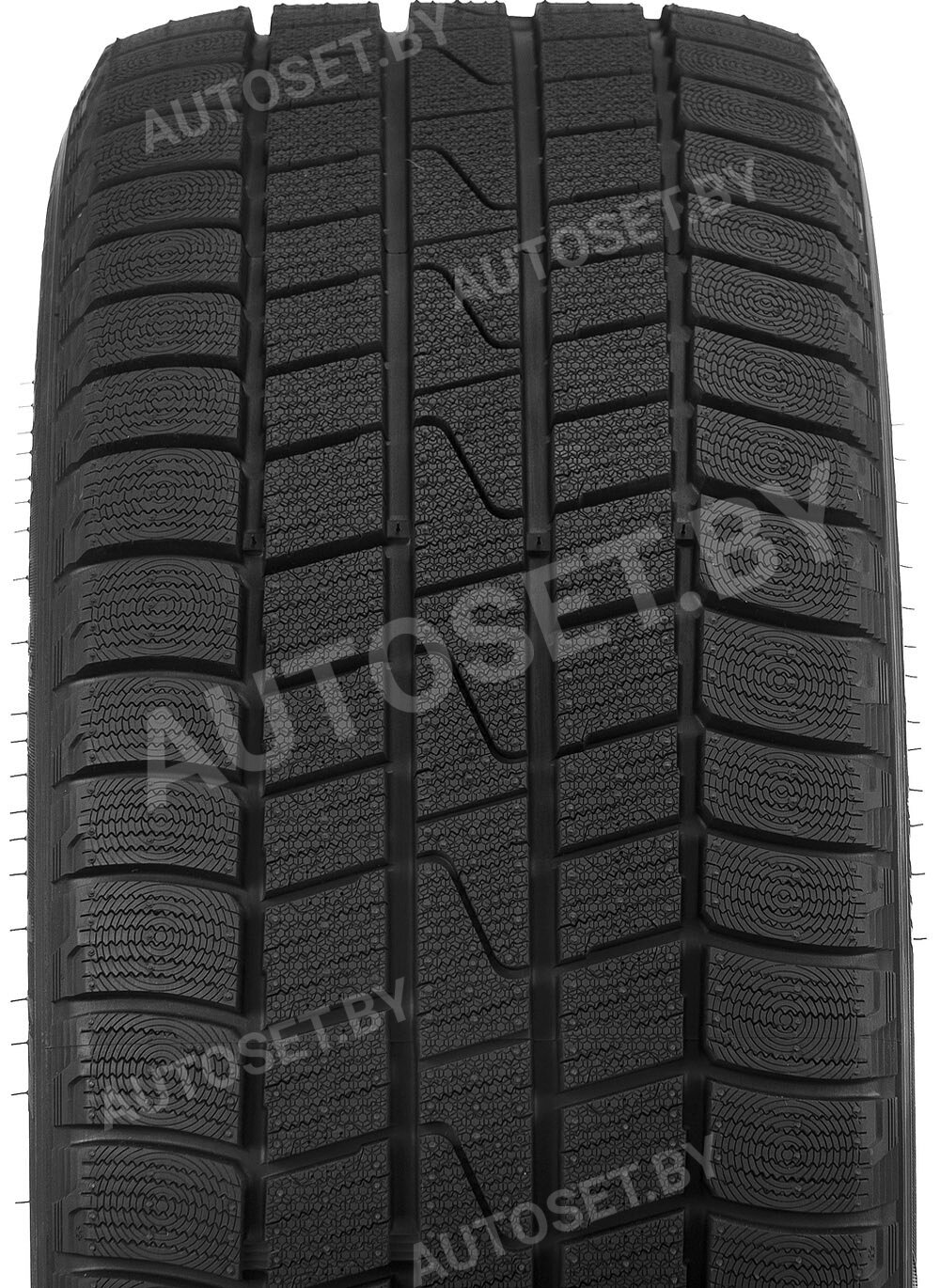 Зимняя шина HANKOOK Winter icept iZ W606