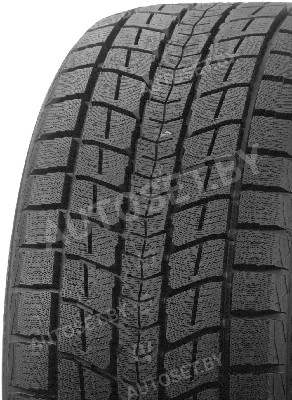 Зимняя шина DUNLOP Winter Maxx SJ8 – вид 1