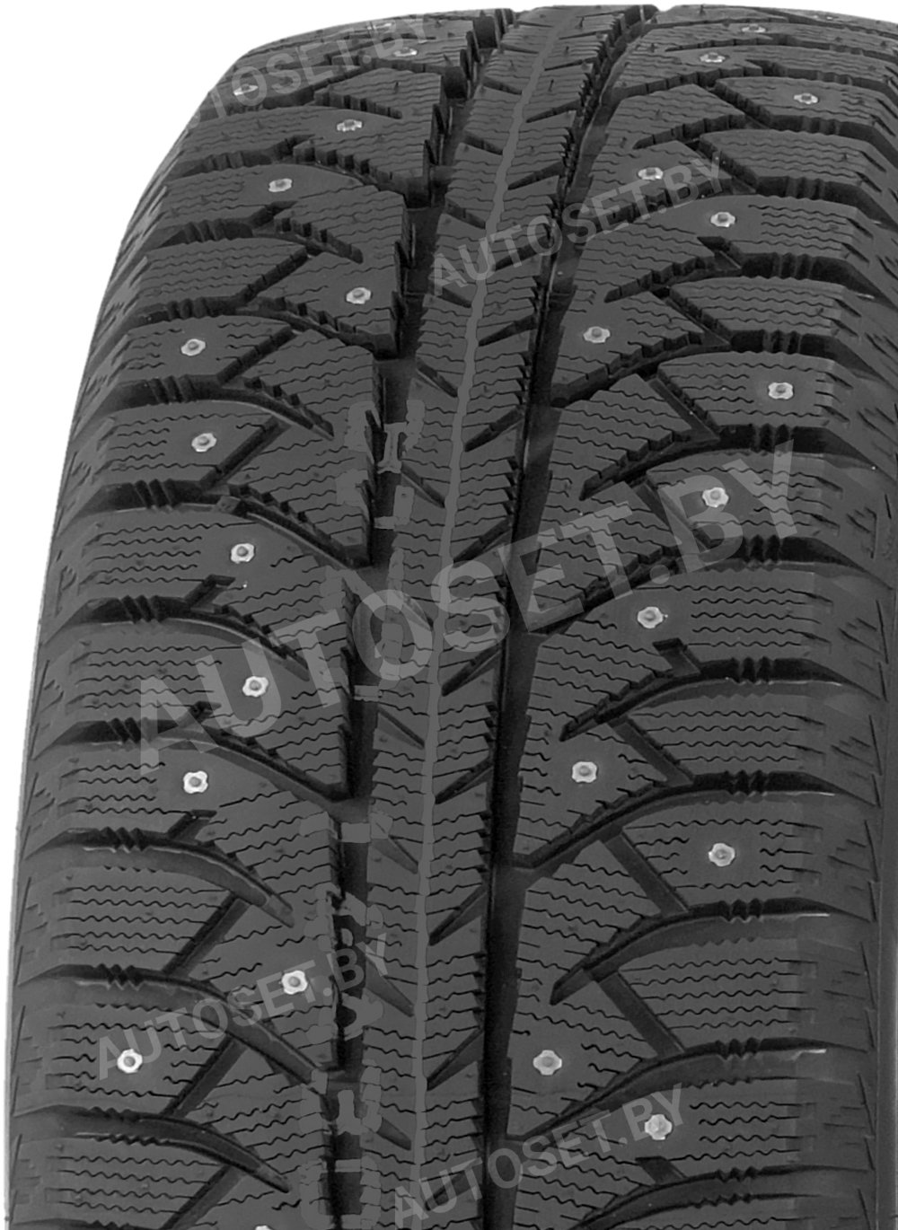 Зимняя шина BRIDGESTONE Ice Cruiser 7000S – вид 1